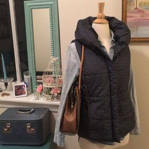 3 for $30! Coldwater Creek puffer vest